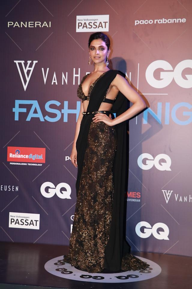 <p>GQ Fashion Nights 2017 </p>