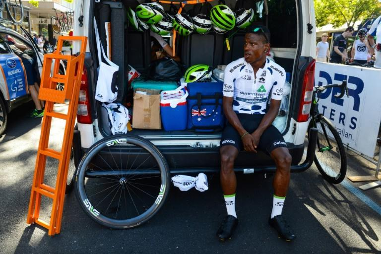 Nicholas Dlamini has come a long way from his township childhood and says his mission is to inspire youngsters back home