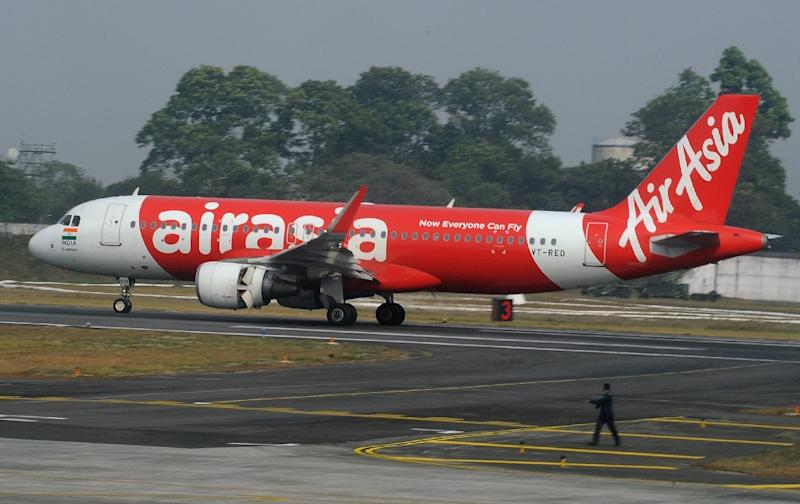 Dead baby found on AirAsia India flight at New Delhi Airport