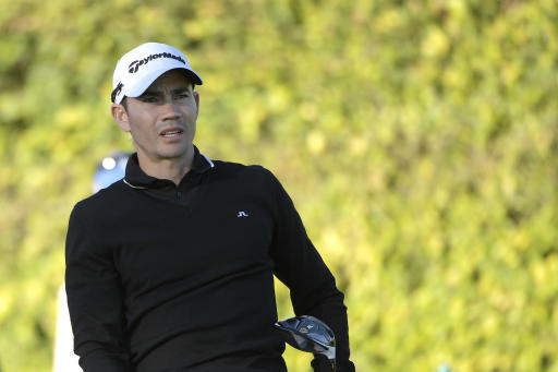 Camilo Villegas' 22-month-old daughter passes away