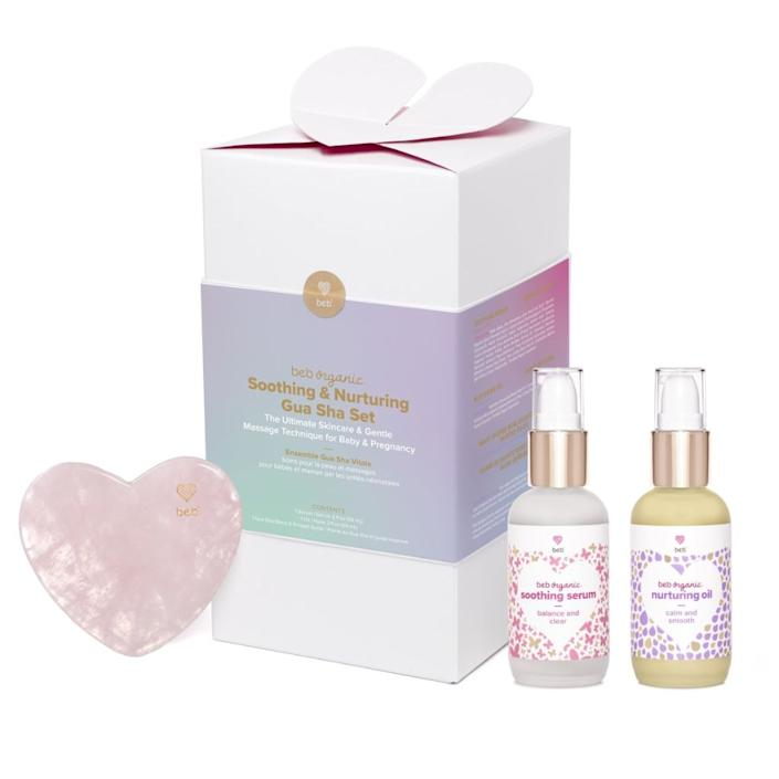 beb organic, best valentines day beauty products