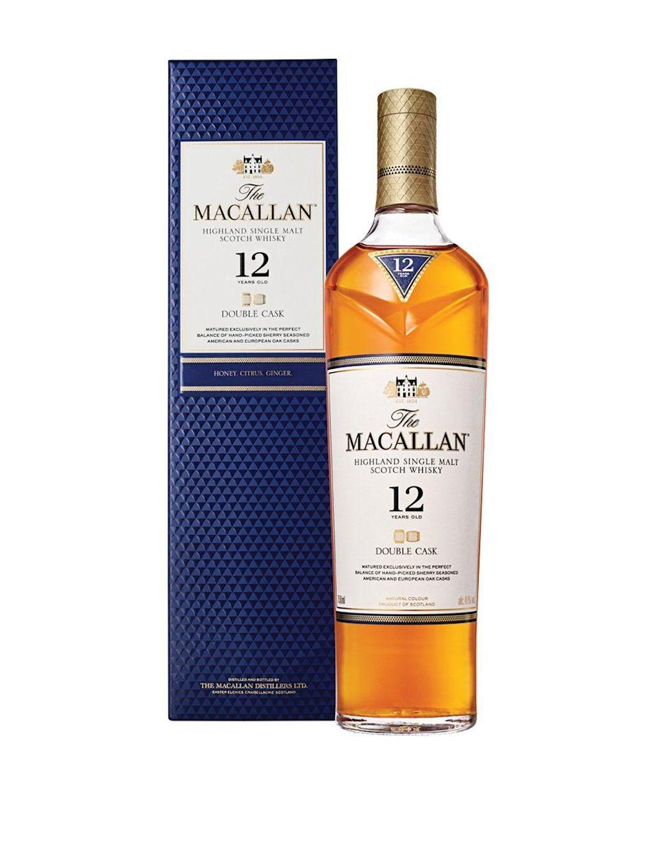 """<p><strong>The Macallan</strong></p><p>reservebar.com</p><p><strong>$1942.00</strong></p><p><a href=""""https://go.redirectingat.com?id=74968X1596630&url=https%3A%2F%2Fwww.reservebar.com%2Fproducts%2Fthe-macallan-double-cask-12-years-old&sref=https%3A%2F%2Fwww.cosmopolitan.com%2Ffood-cocktails%2Fg28749910%2Fbest-scotch-whiskey-brands%2F"""" rel=""""nofollow noopener"""" target=""""_blank"""" data-ylk=""""slk:Shop Now"""" class=""""link rapid-noclick-resp"""">Shop Now</a></p><p>One of the most popular scotch brands, The Macallan is beloved by hard-core whiskey drinkers and your local bartender. It makes special editions every year, but its 12-year is ideal for newbs. Sip up, bb.</p>"""