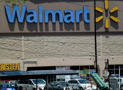 Walmart replaces LatAm chief after Mexico scandal