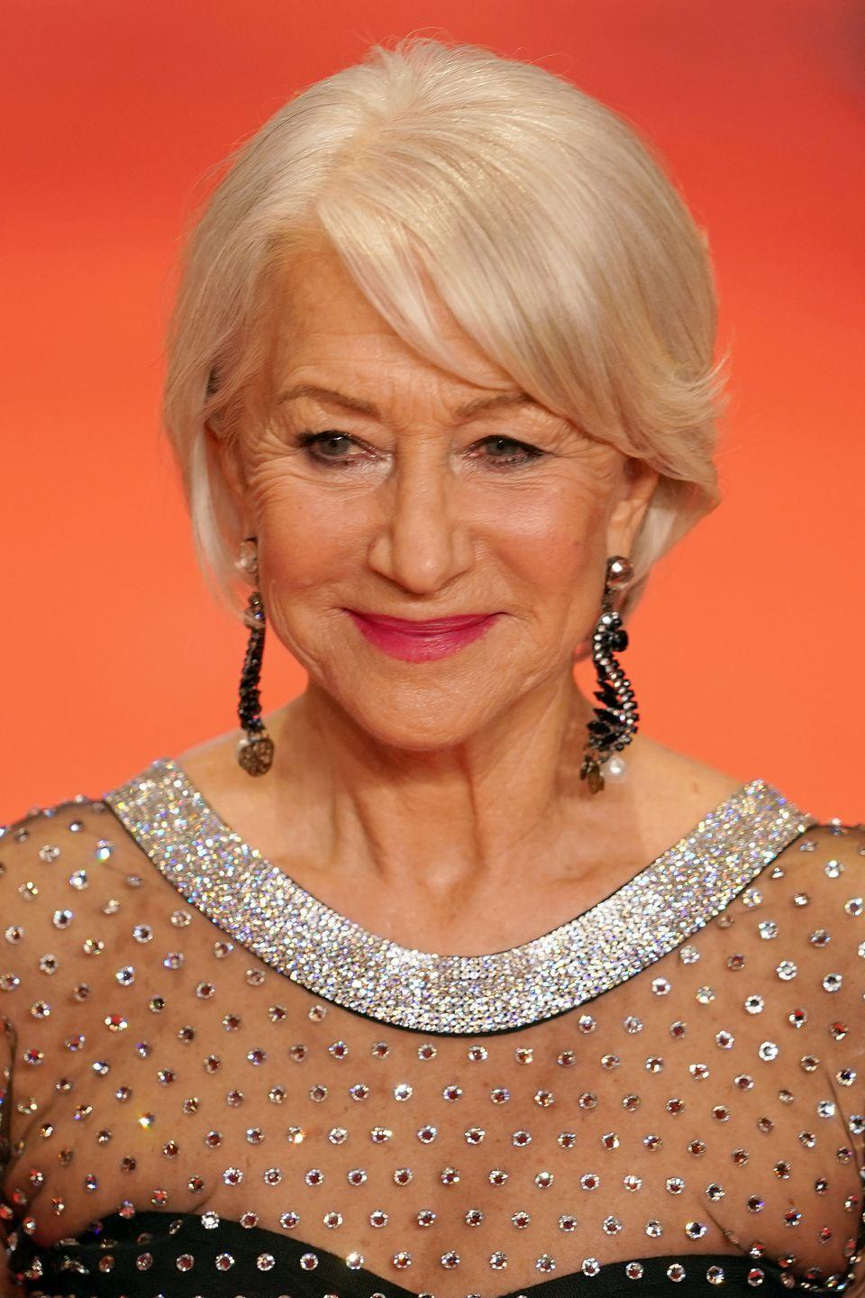 <p>Helen Mirren started her career in the theatre and has been in the spotlight ever since. Because of her Leo status, she's clearly super comfortable there. </p><p><strong>Birthday:</strong> July 26, 1945</p>