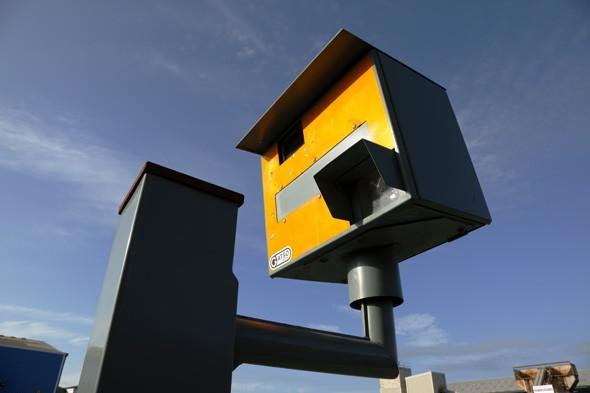 Speed cameras could 'increase risk of crashes' according to new research