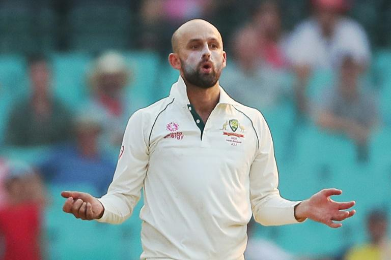 Australian spinner Nathan Lyon is targeting 500 Test wickets