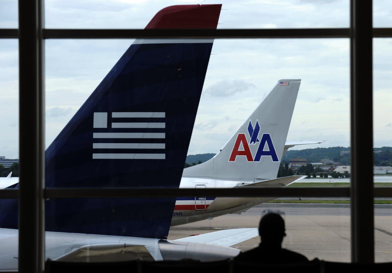 American Airlines 4Q results beat expectations