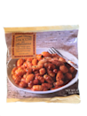 <p>Again, this one's not <em>bad</em>, but it's about what you'd expect from frozen gnocchi. The tomato sauce and mozzarella help, but the taste is still pretty bland.</p>
