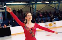 """<p>A teenage math and science whiz decides to apply her knowledge to a long-held secret dream of hers: figure skating. With the support of a coach - who happens to be her rival's mother - she sets out to calculate her way to gold, learning along the way that there's more to skating than just angles and degrees.</p> <p><a href=""""http://www.disneyplus.com/movies/ice-princess/5EIJPqzrpOQi"""" class=""""link rapid-noclick-resp"""" rel=""""nofollow noopener"""" target=""""_blank"""" data-ylk=""""slk:Watch Ice Princess on Disney+."""">Watch <strong>Ice Princess</strong> on Disney+.</a></p>"""