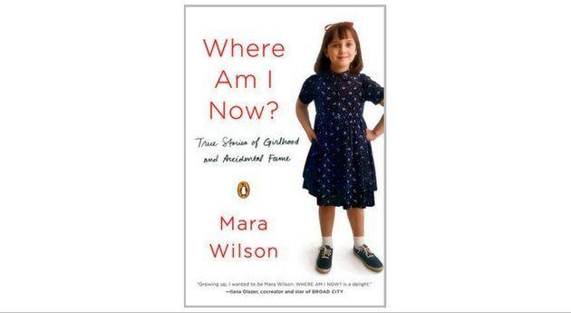 """Allow yourself to be drawn <a href=""""http://www.penguinrandomhouse.com/books/318758/where-am-i-now-by-mara-wilson/9780143128229/"""" target=""""_blank"""">into this memoir</a> by Mara Wilson-as-Matilda's sweet cover photo, stay for the well-wrought insights on fame and loss. Wilson, the rare Hollywood scribe who is as compelling on the page as she was on the screen in her heyday discusses the death of her mother, mental health and — yes, of course — fascinating tidbits from the """"Matilda"""" set and beyond. -JC"""