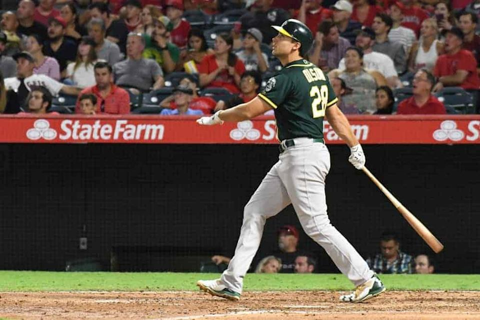MLB DFS Picks, top stacks and pitchers for Yahoo, DraftKings & FanDuel daily fantasy baseball lineups, including the Athletics   Saturday 7/3