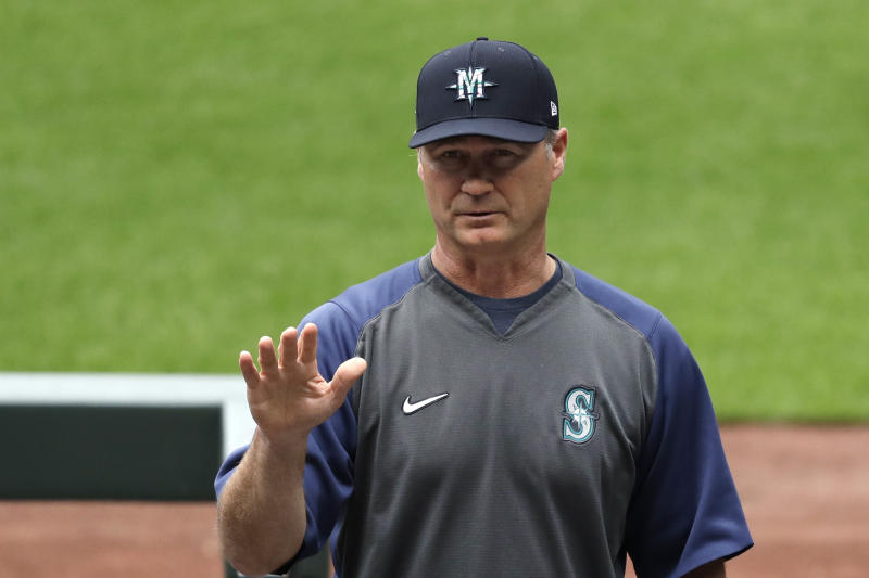 Mariners hope 6-man rotation pays off now and going forward