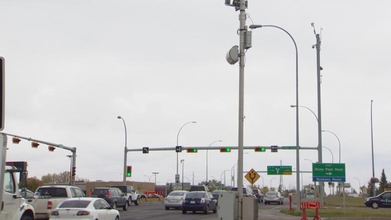 Visitor accuses Edmonton of photo-radar double dipping