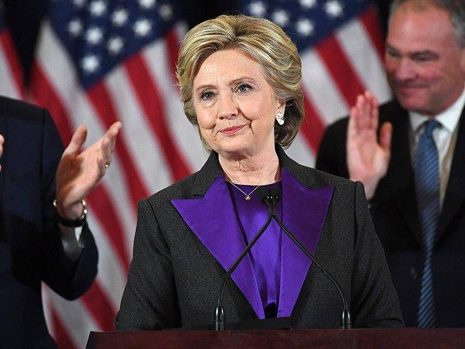 Hillary Clinton Mourns Death of Her Brother Tony Rodham: 'My Mind Is