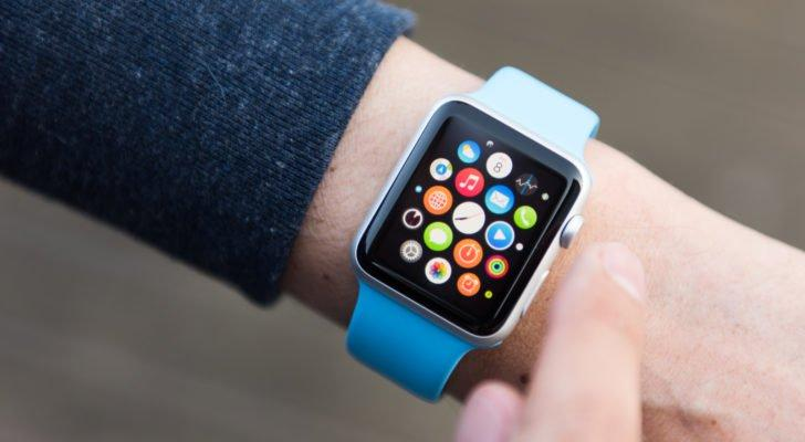 Friday Apple Rumors: Japan Display May Supply OLED for Watch Series 5