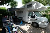 Coronavirus has reduced the desire for foreign holidays and increased the demand for motorhomes