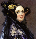 <p>A gifted mathematician, Ada is known as the first computer programmer – male or female. Daughter of the famous poet Lord Byron, Ada was encouraged to study maths and science. At the age of 17, she met Charles Babbage (aka the father of computers) and began to study advanced mathematics at the University of London. She began to write technical papers on computer programming, offering up ideas that were extremely forward-thinking for their time. She died in 1852. <i>[Photo: Instagram/parisomasf]</i> </p>