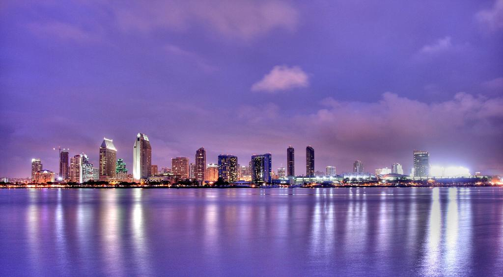 <p>No. 10: San Diego, United States<br />(peasap/Flickr) </p>