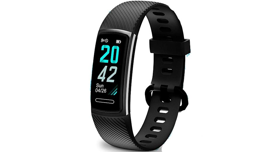TEMINICE High-End Fitness Trackers