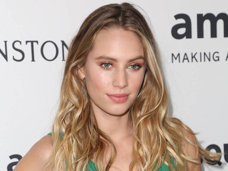 Dylan Penn treasures jewellery given to her by mother Robin Wright
