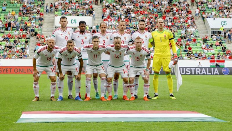 Hungary vs Greece, 2018/19 UEFA Nations League Free Live Streaming Online: Get Match Telecast Time in IST and TV Channels to Watch in India