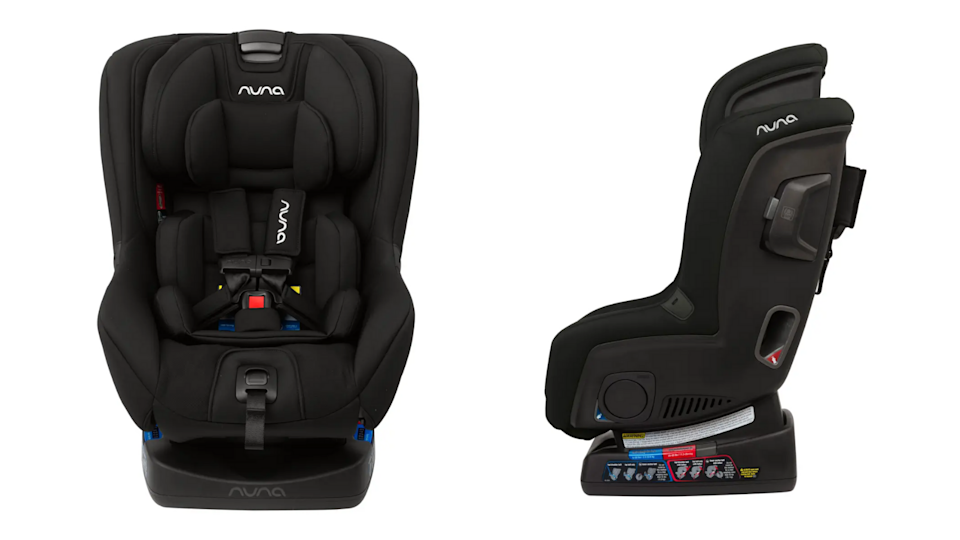 Best gifts for mom: Car seat