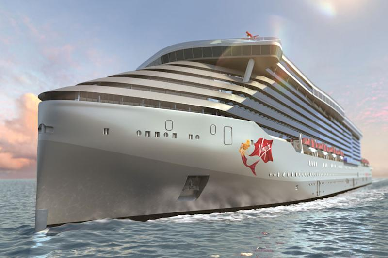 Reality Land Speed WiFi And Other Tech To Dominate Cruise Ships - Cruise ship wifi