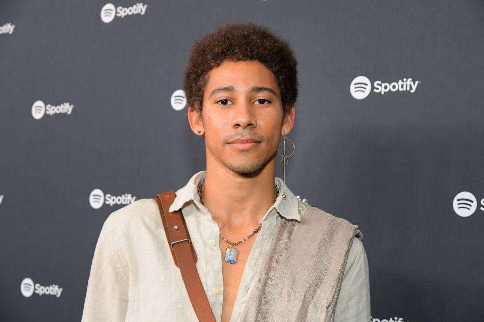 <p>The actor behind Kid Flash may come off as American in his various, film and TV roles, but Lonsdale's extremely proud to be born and raised in Sydney. </p>