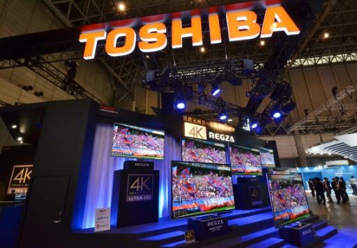 Toshiba sells TV business to China's Hisense