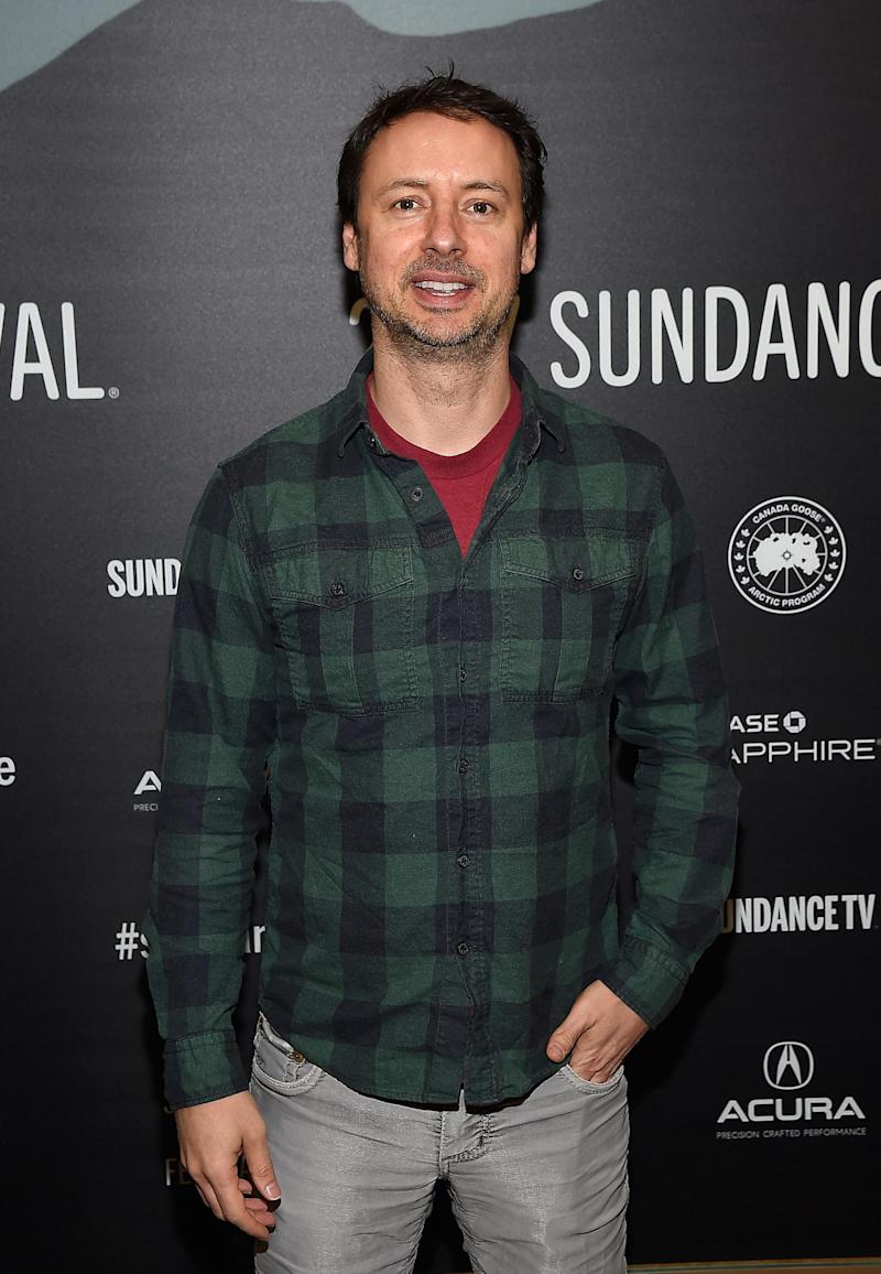Kyle Dunnigan still lives with Schumer and her husband (getty images)