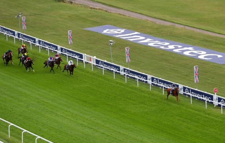 Serpentine runs his rivals ragged to give trainer Aidan O'Brien a record eighth Derby