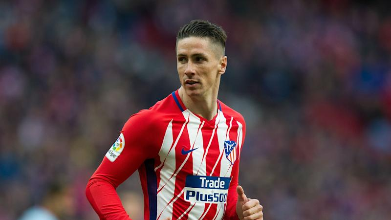 Maybe it's for the best - Fernando Torres to leave Atletico Madrid