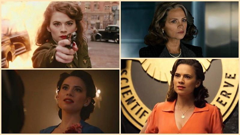 Six Degrees of Peggy Carter: Why the S.H.I.E.L.D. Founder Is the Lynchpin of the Entire MCU