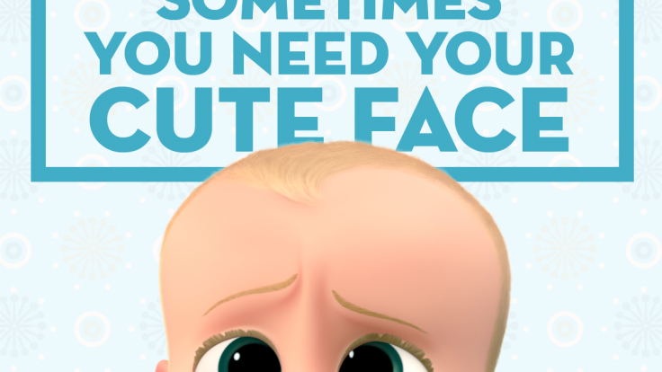 The Boss Baby dethrones Beauty and the Beast at the box office