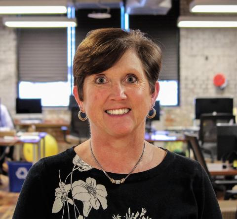 Clearwater Adds Cybersecurity Expert Cathie Brown as Vice President of Professional Services