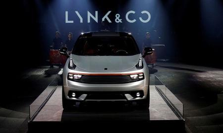 new car launches europeGeelys Lynk plans 2019 US Europe car launch eyes Trump tax