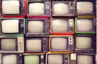 """<p>Television has progressed and changed so much over the years. Things that would've been racy and unheard of in the 1950s (married couples sleeping the same bed, gasp!) are everyday occurrences now. Some of these shows were boundary pushing at the time, and helped pave the way for much of what we currently watch.</p><p>While we may sit and watch a marathon of many of these beloved shows now and have fond memories...in our current culture, some of these shows come across as a bit cringeworthy and often offensive. <a href=""""https://metro.co.uk/2020/06/10/friends-tanning-joke-where-ross-geller-asks-puerto-rican-technician-look-like-cut-new-york-tv-12830752/"""" rel=""""nofollow noopener"""" target=""""_blank"""" data-ylk=""""slk:A TV network recently edited out a scene"""" class=""""link rapid-noclick-resp"""">A TV network recently edited out a scene</a> on <em>Friends</em> where Ross made a racist comment at a tanning booth, and Steve Carell said to <em><a href=""""https://www.vanityfair.com/hollywood/2018/10/the-office-reboot-steve-carell"""" rel=""""nofollow noopener"""" target=""""_blank"""" data-ylk=""""slk:Vanity Fair"""" class=""""link rapid-noclick-resp"""">Vanity Fair</a> </em>that an <em>Office</em> reboot would have a hard time given Michael Scott's inappropriate behavior. So while many of these shows have earned their spot in TV history (and some should just be completely forgotten)...if they made it on the air now, they would look very different.</p>"""