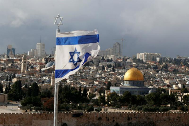 US Expected to Open Embassy in Jerusalem in May: Official