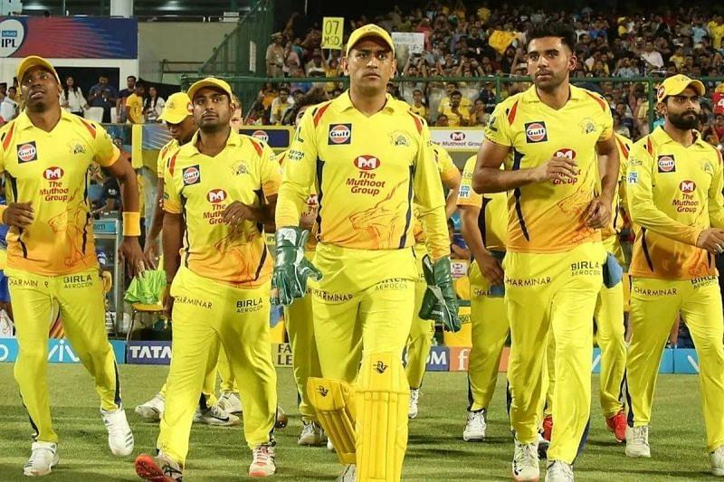 CSK got thumped by 10 wickets at the hands of defending champions Mumbai Indians which ended their playoffs hopes