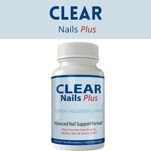 Clear Nails Plus by Roy Williams is a natural formula that tries to fight nail fungus directly.