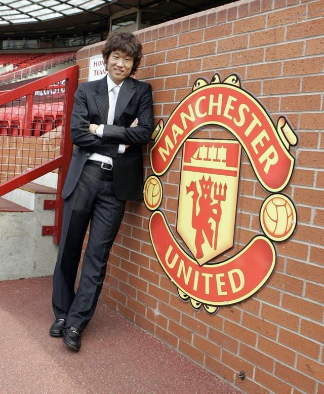 Manchester United New Signing