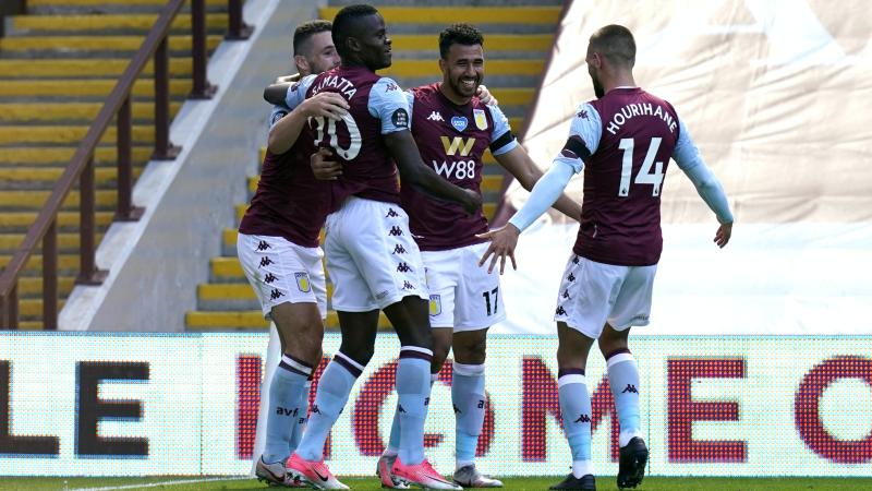 Ahmed Elmohamady eyes three Villa wins in battle to beat the drop