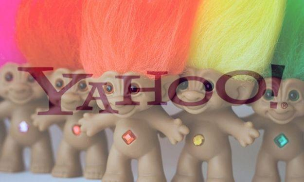 Hey Yahoo, that patent shakedown makes you look desperate