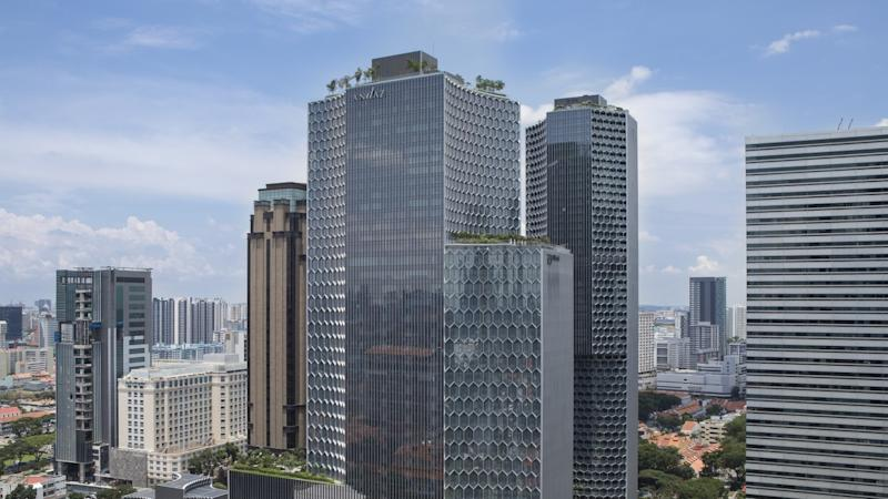 Allianz and Gaw Capital buy iconic office, shopping complex in Singapore for US$1.2 billion amid 'flurry' of investment in city state