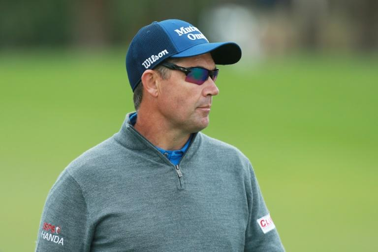 European captain Padraig Harrington is open the possibility of playing the Ryder Cup behind closed doors