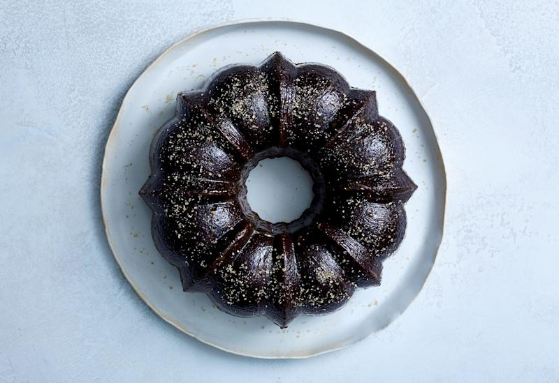 We love you, sticky toffee bundt.