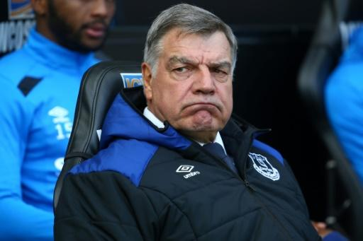 Sam Allardyce guided Everton away from danger of relegation to an eighth-placed finish in the Premier League