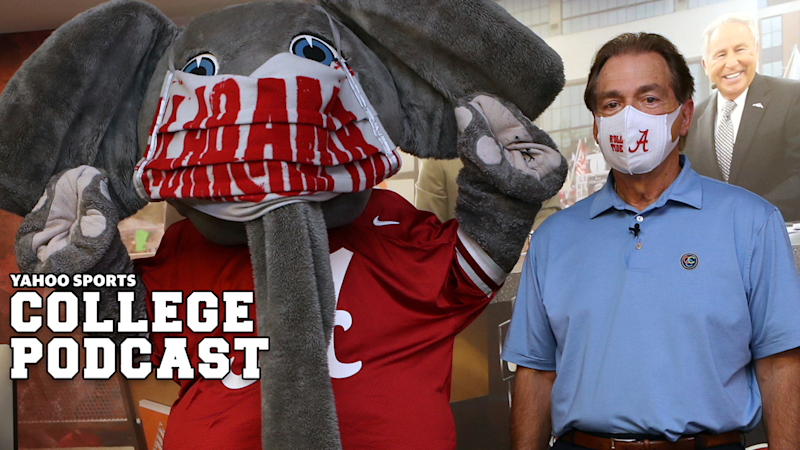 Nick Saban turns 69 this fall. How long could you see the legendary Tide coach stay in Tuscaloosa?