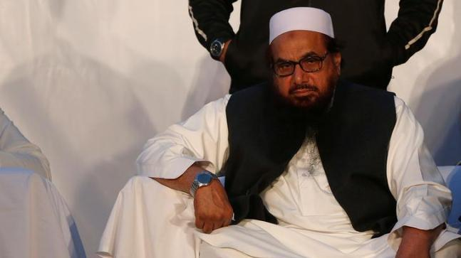 Pakistani officials, however, insist that the trip is a routine visit and nothing related to the alleged inadequate implementation of the sanctions on Jamat-ud-Dawa chief Hafiz Saeed and entities linked to him.