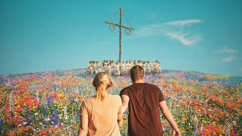 'Midsommar' is director Ari Aster's follow-up to smash hit 'Hereditary'. (Credit: A24)
